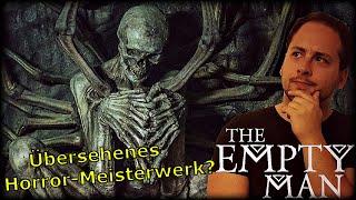 The Empty Man - Kritik Deutsch | Eine Anomalie im Horrorkino