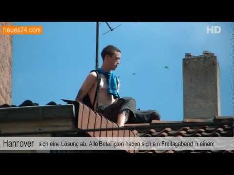 Hausbesetzung Hannover Linden  Limmerster. 98- Film 1