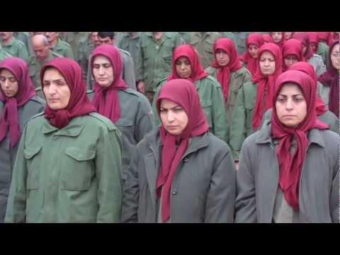 The EyeOpener- Meet the MEK: Washington's Favorite Terror Cult
