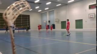 Miehet III & Red -00 vs. Miehet II
