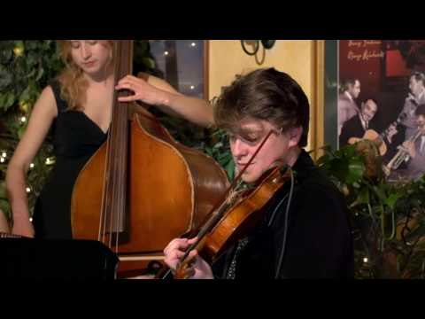 Richard Moore Music, Pachelbel's Canon