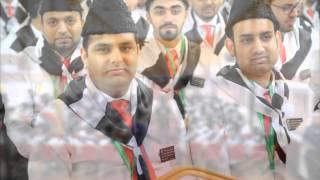 London Trip to visit Hazrat Ameerul Momineen