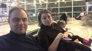 аэропорт Внуково. Онлайн