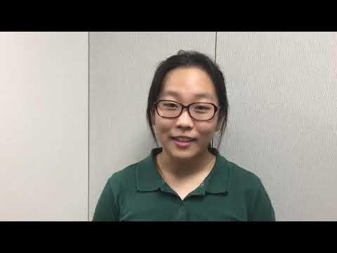 Ormond Beach Middle School FCA Story - Esther Kim