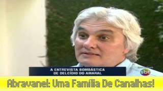 ABRAVANEL, UMA FAMÍLIA DE CANALHAS II
