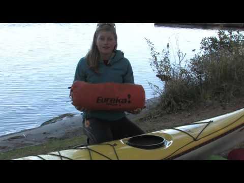 5 Tips For Packing Your Touring Kayak | Skills | Adventure Kayak | Rapid Media