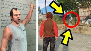 GTA Online - Where Can You Find Trevor?
