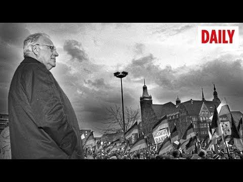 Helmut Kohl ist tot - Kanzler der Einheit | BILD DAILY Spezial 16.6.17