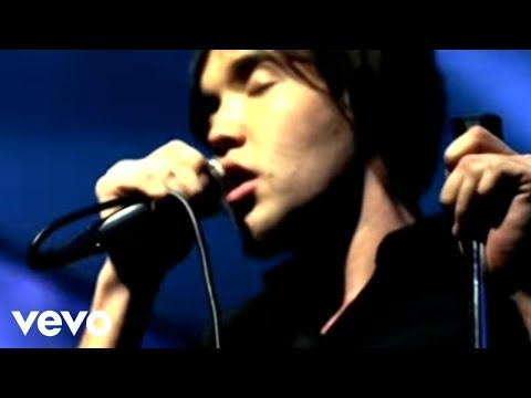 Hoobastank - Running Away (Official Music Video)