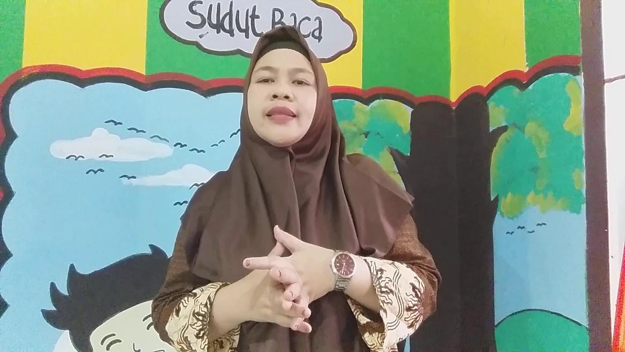 Download Cerita Daerah Gorontalo Lomonu yang perkasa