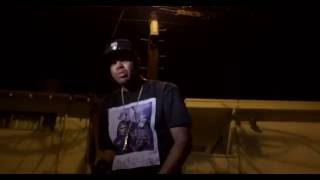 "DJ Paul KOM ""These Haters Broke"" [Official Video]"
