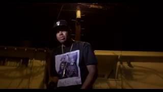 "DJ Paul KOM ""These Haters Broke"" [Official Video]"