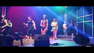 Download Video Zumba fitness - Despacito/Luis Fonsi MP3 3GP MP4