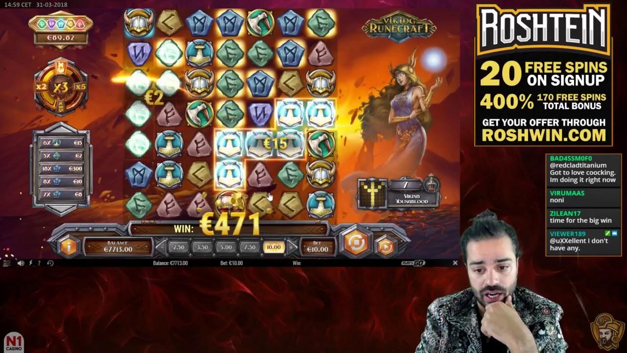 Обзор работы казино
