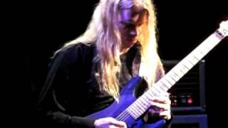 Jeff Loomis guitar clinic,Prague- Sacristy