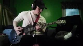 Russian Circles - Calla [Guitar Cover]