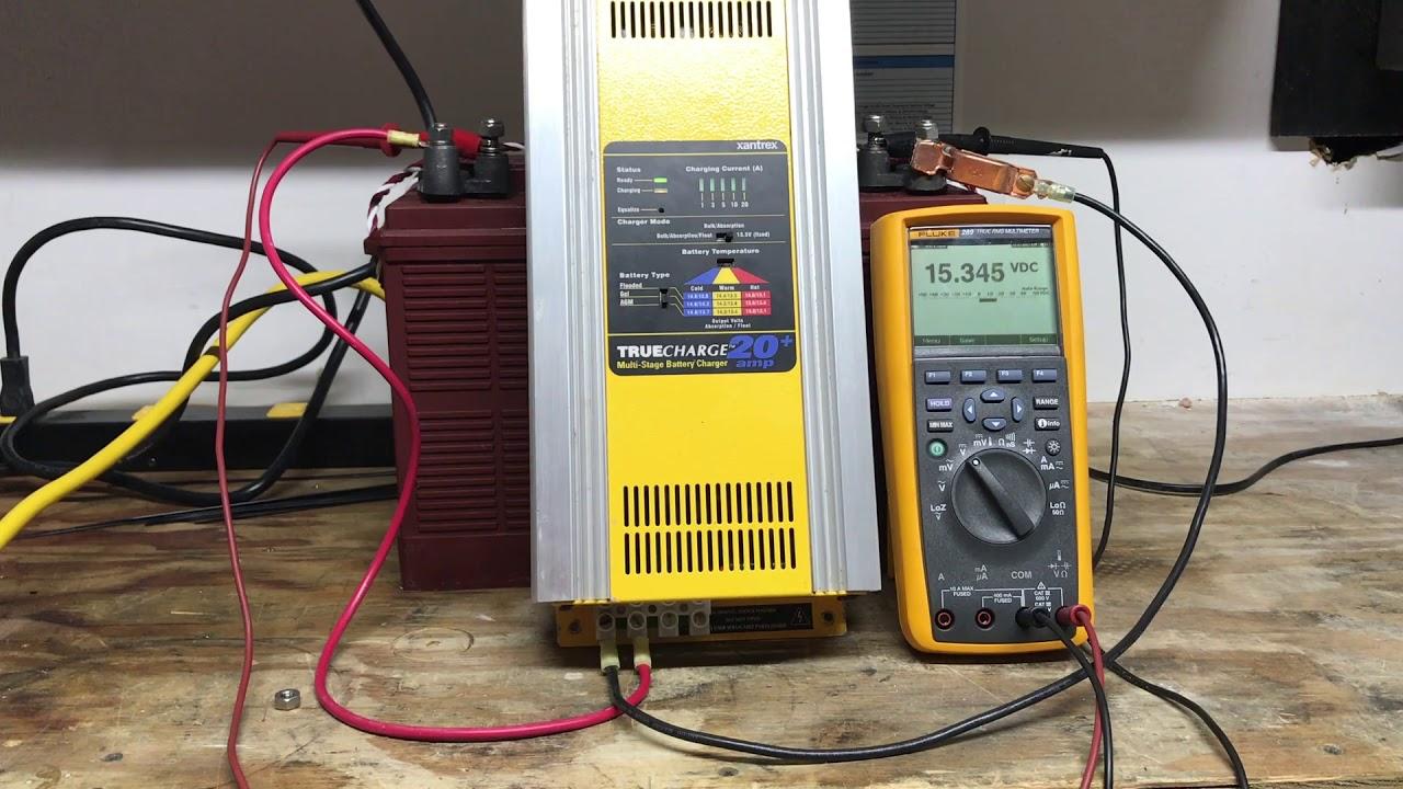 Winter Battery Storage & Self Discharge Characteristics