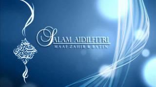 Indahnya Beraya Di Desa - Azlina Aziz MP3