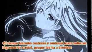 [UTAU] Forbidden Girl +A (Spina Aozora) Sub español + MP3