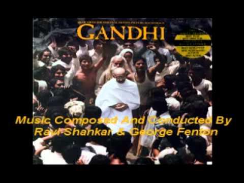 Track 09. (Gandhi Soundtrack)