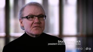 The Saint Paul Chamber Orchestra: Bruce Coppock