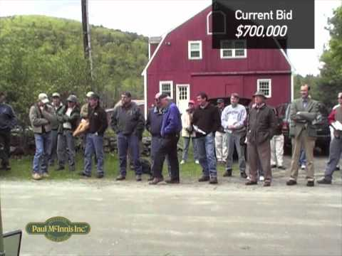 Orford, NH - Foreclosure Auction