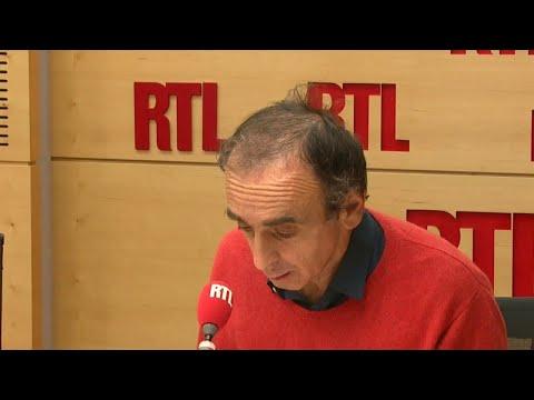 """Éric Zemmour : """"Ce qui arrive en Catalogne ne doit rien au hasard"""""""