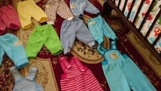 Лучший подарок для новорожденного - детская одежда ТМ