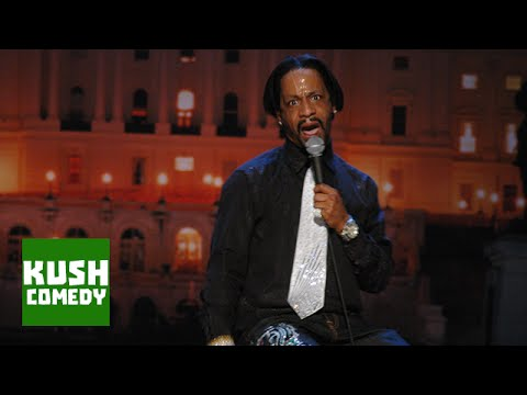 Date A President - Katt Williams: It's Pimpin' Pimpin'