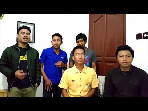 Sugar - Maroon 5 (Acapella Cover by Easycapella)