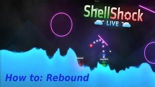 TIPPS & TRICKS FÜRS REBOUND | ShellShock Live #260 | [HD+]