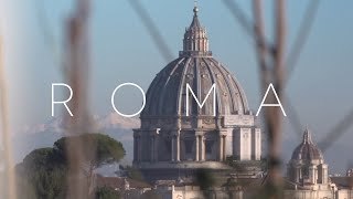 Roma è unica feeling the taste eng