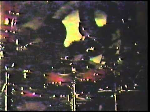 King Kobra - Live in Acapulco 1986 [Full concert] (Rare VHS)