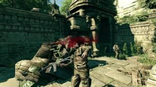 Прохождение Sniper Ghost Warrior: Часть 11 - Последний решающий выстрел