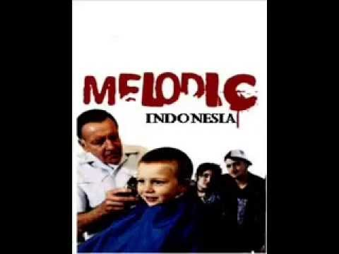 Melodic punk Indonesia Compilation FULL