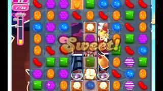 How to Clear Candy Crush Saga Level 1489