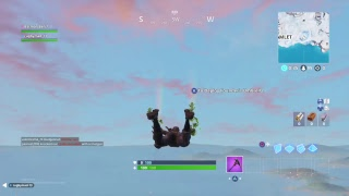 Fortnite ps4 game play #27