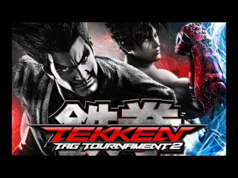 Tekken Tag Tournament 2 OST: Reflexion (Riverside Promenade)