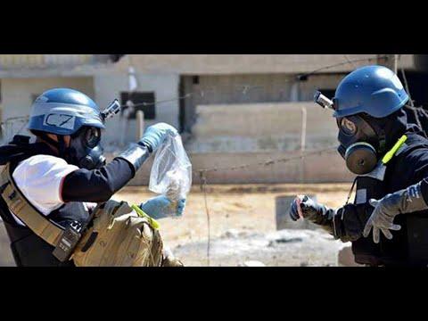 منظمة حظر الأسلحة الكيماوية: روسيا تعرقل عملنا في دوما