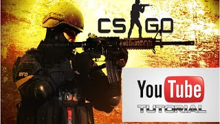 TUTORIAL │ CZ/SK │Counter Strike Global Offensive │SkinChanger │2016