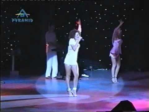 ВИА Гра - Заклинание (Казань 2003)