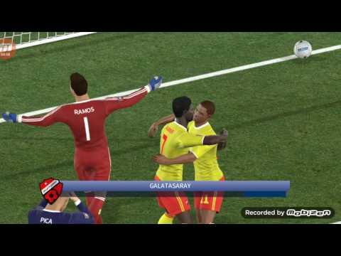 Dream League Soccer 17 (1.bölüm)