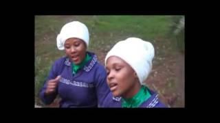 Abathandi Beskhalanga - Kgotso
