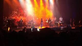 Gugun Blues Shelter, Ello, Ikang Fawzi - Tak Setampan Romeo (Tanda Mata Glenn F untuk Yovie W)