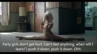 Sia - Chandelier Lyrics