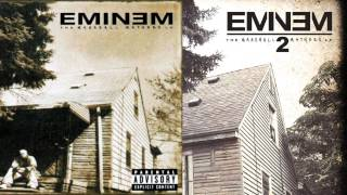 Eminem - Stan (ft. Dido) & Bad Guy [Full HD] [1080p] [w/Lyrics]