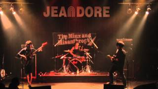 Live at 新居浜JEANDORE 2012.08.11.