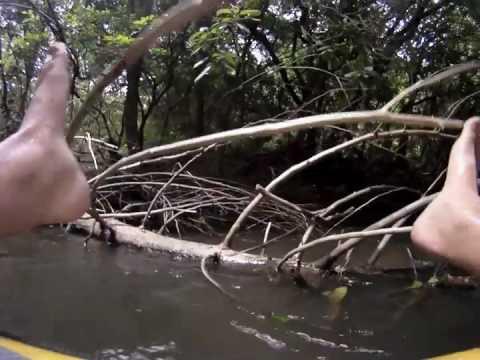 Tubing Fighting Town Creek