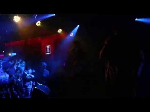 EYPİO Ile Yıldızlı Geceler - Taksim Bronx Pi Konseri