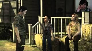 DECISIONES | The Walking Dead | Parte 2